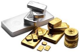ostetaan kultaa ja hopeaa